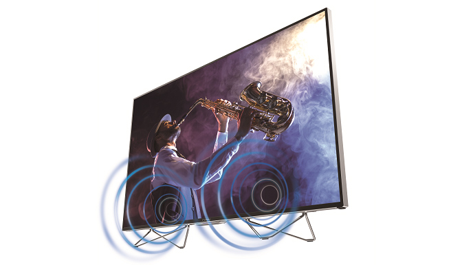 LCD TVs | Products | FUNAI ELECTRIC CO , LTD